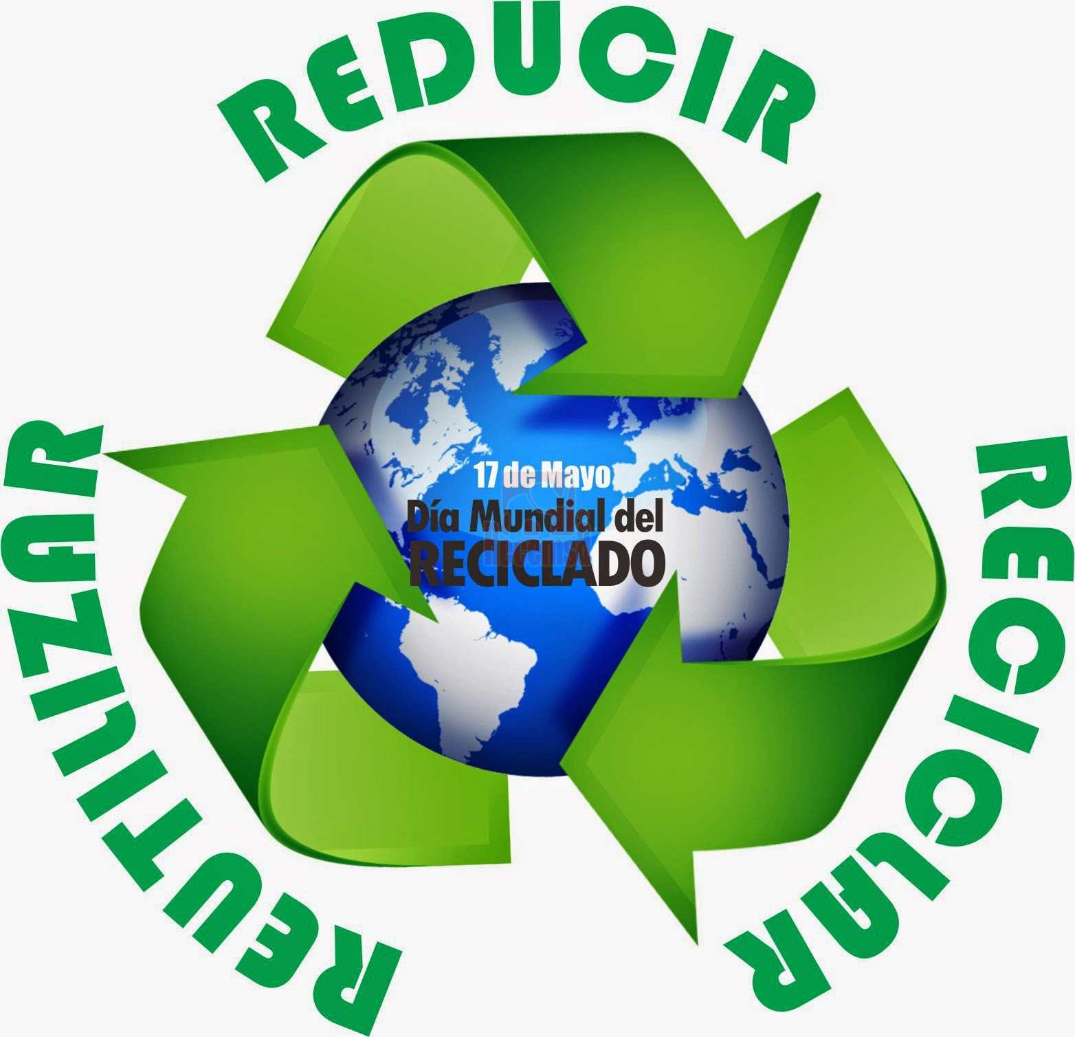 El Significado De Los Símbolos De Reciclaje | Recemsa, El Chatarrero