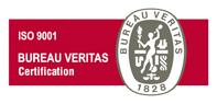 Certificación ISO 9001 - Bureau Veritas Desmontaje de Plantas industriales