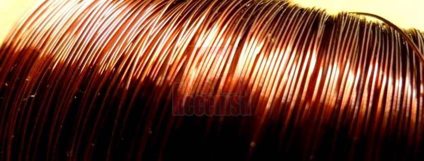 Cotización y precio del cobre