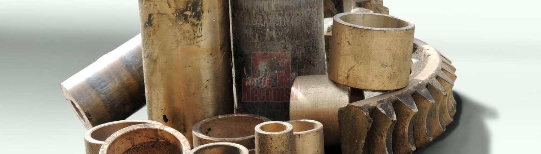 gestión de residuos, Gestión de Residuos, Recemsa, el chatarrero.