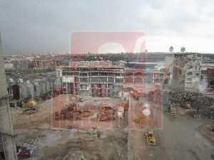 Demolicion Fabrica Cerveza Mahou 300x225