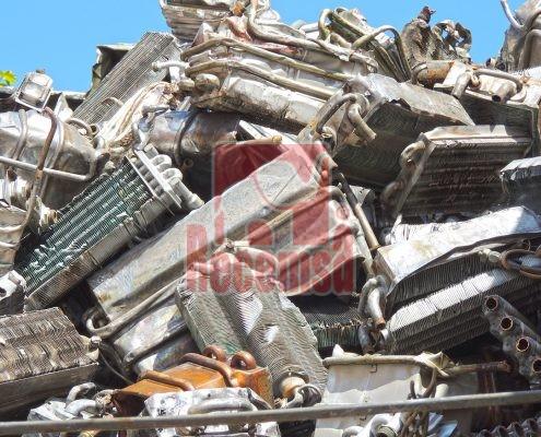 Reciclaje De Chatarra De Cobre 495x400