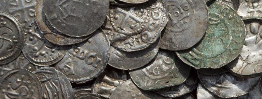 tesoro visigodo, El tesoro visigodo del rey Harald Blatand, encontrado por un niño, Recemsa, el chatarrero., Recemsa, el chatarrero.