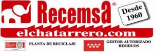 empresa de chatarra, La Empresa, Recemsa, el chatarrero., Recemsa, el chatarrero.