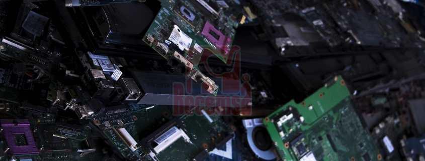 chatarra electrónica, China y EEUU, los países que más chatarra electrónica y eléctrica generan, Recemsa, el chatarrero., Recemsa, el chatarrero.
