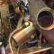 Reciclaje de metales, Los romanos, descubridores del reciclaje de metales, Recemsa, el chatarrero., Recemsa, el chatarrero.