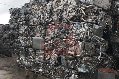 Precio del acero inoxidable, El precio del acero inoxidable subirá debido a Indonesia, Recemsa, el chatarrero., Recemsa, el chatarrero.