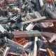 Reciclaje de metales, La cara y la cruz del reciclaje de metales en la industria, Recemsa, el chatarrero., Recemsa, el chatarrero.