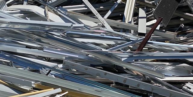 Precios del aluminio, Los precios del aluminio van recuperándose en el mes de Junio, Recemsa, el chatarrero.