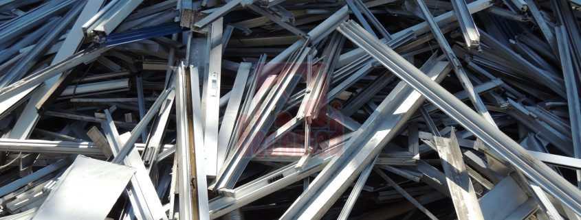 reciclado de aluminio, El reto por el que pasa el reciclado de aluminio actualmente, Recemsa, el chatarrero.